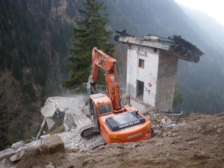 Imprese edili Eurobeton 2000 Bolzano - PagineGialle Casa