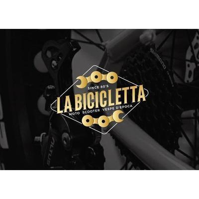La Bicicletta - Motocicli e motocarri accessori e parti - vendita al dettaglio Anzio