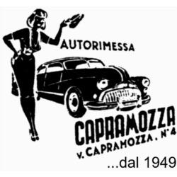 Autorimessa Capramozza - Autorimesse e parcheggi Bologna