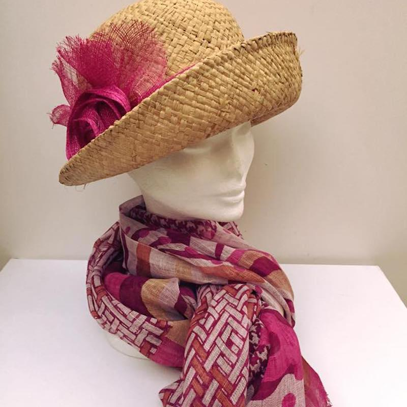 Cappelli signora a Roma  6d50f78180b7