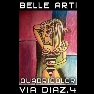 Quadricolor - Colori, vernici e smalti - vendita al dettaglio Trieste
