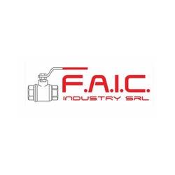 F.A.I.C. Industry - Raccorderie e valvole per industrie varie Millesimo