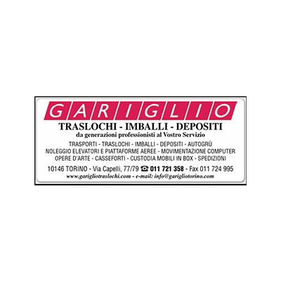 Gariglio - Torino - Piattaforme e scale aeree Torino