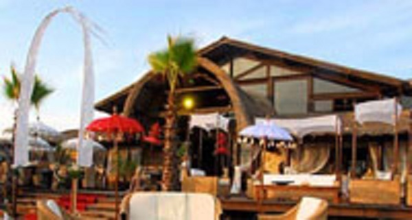 Rama Beach Cafe'