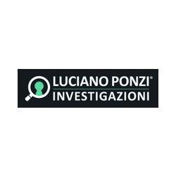 Luciano Ponzi  Investigazioni  dal 1958 - Agenzie investigative Verona