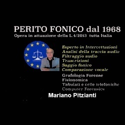 Studio Peritale  di Mariano Pitzianti - Carabinieri Quartu Sant'Elena