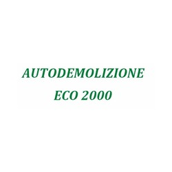 Autodemolizione Eco 2000 - Ricambi e componenti auto - commercio Riva Presso Chieri