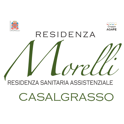 Residenza Morelli Fondazione Agape dello Spirito Santo - Case di riposo Casalgrasso