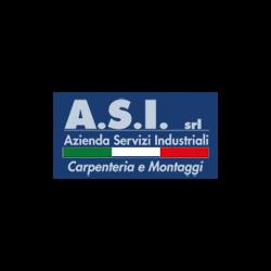 A.S.I. - Carpenteria - Acciai speciali - lavorazione Novi Ligure