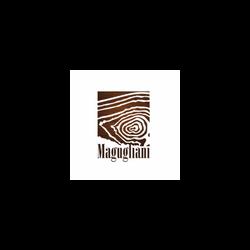 Magugliani - Porte Marcallo Con Casone
