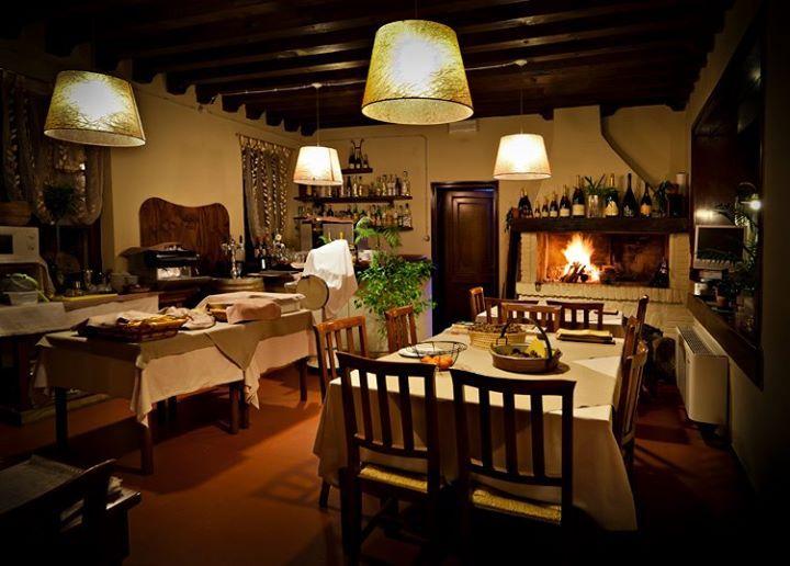 Ristorante Il Nespolo Bagnolo San Vito : Cucina tipica tipica a borgo virgilio paginegialle