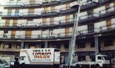 ITALIA TRASLOCHI