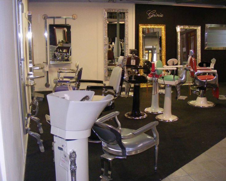 Bertrand arredi arredamenti per parrucchieri catania for Muster arredamenti