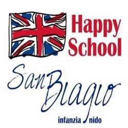 Happy School Belluno Asilo e Nido con l'inglese - scuole dell'infanzia private Belluno