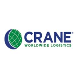 Crane Worldwide Logistics - Spedizioni internazionali Genova