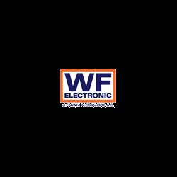 W.F. Electronic - Antenne radio-televisione Albinea