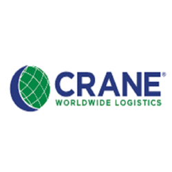 Crane Worldwide Logistics Srl - Spedizioni internazionali Bergamo