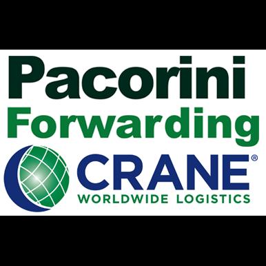 Crane Worldwide Logistics Srl - Spedizioni internazionali Pioltello