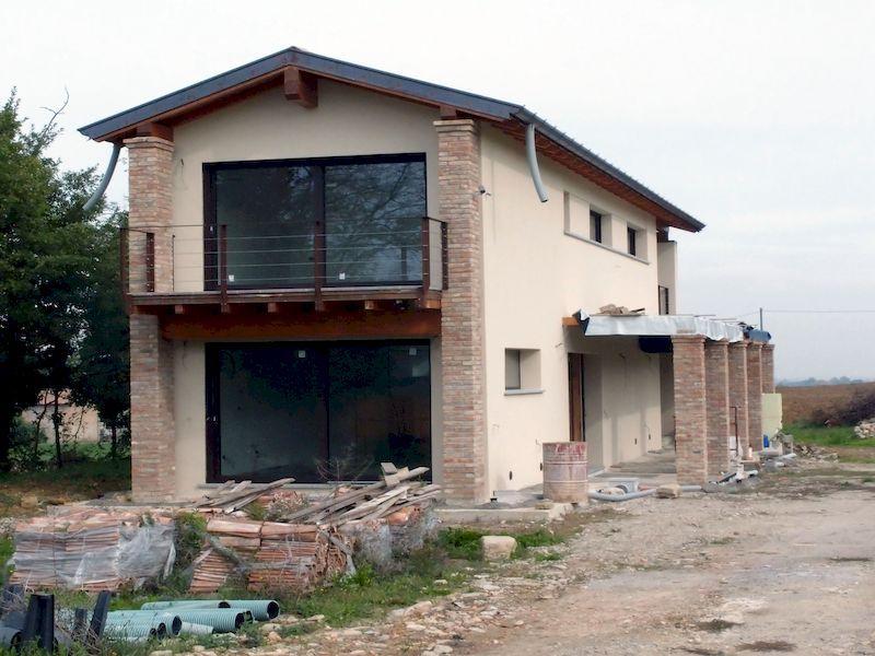 costruzione ville CARINI JONATA