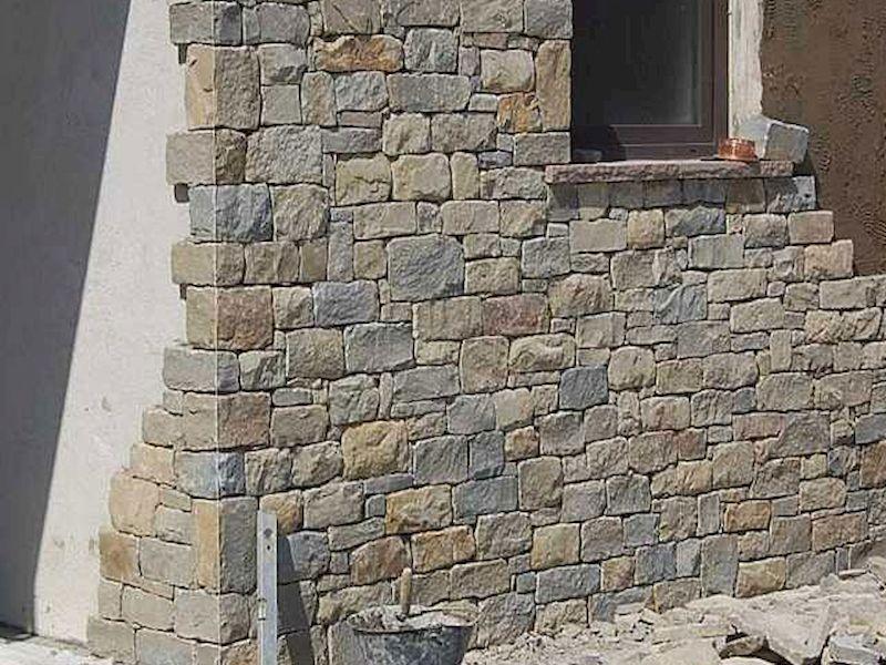 lavori di muratura CARINI JONATA