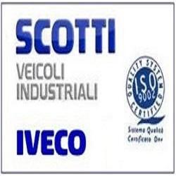 Scotti Veicoli Industriali Iveco - Autoveicoli commerciali Badesse