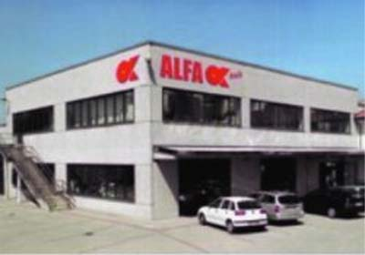 Commerciale Brico Alfa