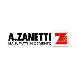 Zanetti - Cemento e calcestruzzo - manufatti Caprino Veronese