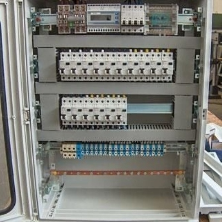 Quadro elettrico tipo ANS - E.G.A. srl