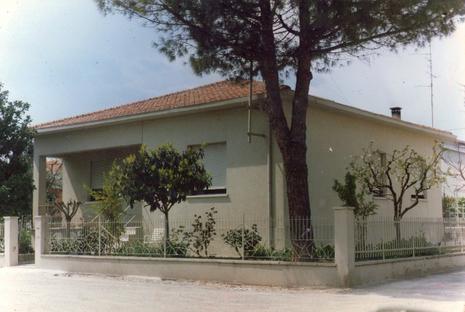 Ville Spazio 2001