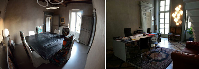 Architetto morelli luigi damiano torino via rodi 3 a - Architetti d interni torino ...