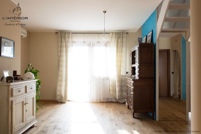 L'Interior Designer