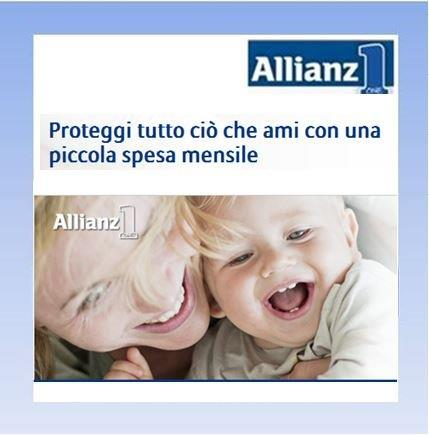 Allianz Antonio Sambati - Subagenzia di Calimera