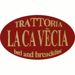 Ristorante Trattoria La Ca Vecia Bed & Breakfast - Ristoranti - trattorie ed osterie Castellina