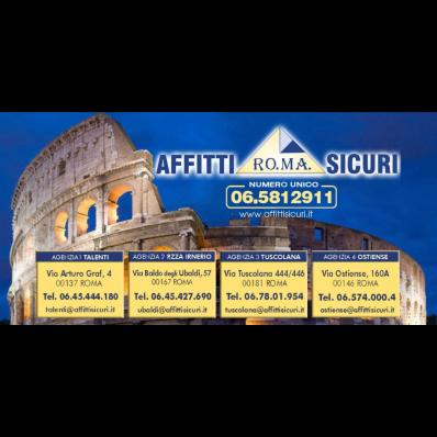 Affitti Sicuri - Agenzie immobiliari Roma