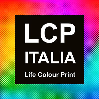 Lcp Italia - Life Colour Print - Arti grafiche San Pietro In Cariano