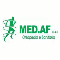 Med.Af Ortopedia e Sanitaria - Ortopedia - articoli Formia