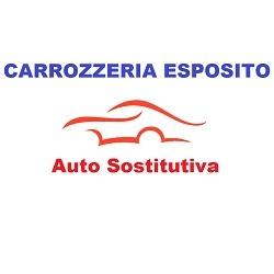 Carrozzeria Esposito - Carrozzerie automobili Azzano San Paolo