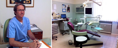 Studio Dentistico Dott. Fabro Francesco