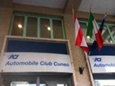 Automobile Club Cuneo