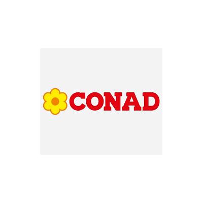Conad - Centri commerciali, supermercati e grandi magazzini Roma