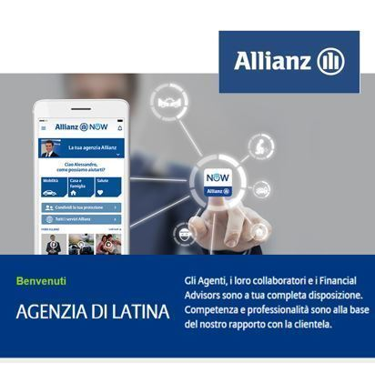 Allianz - Latinassicura Sas