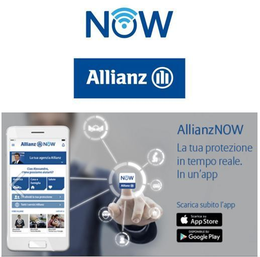 Allianz Casoria - Insurance Services Sas