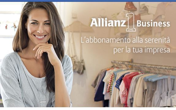 Allianz -Galatina  Antonio Sambati