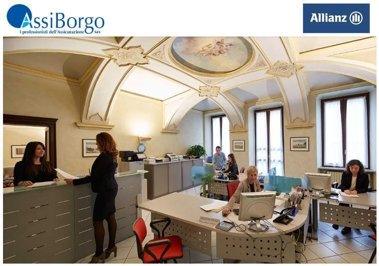 Allianz Assiborgo