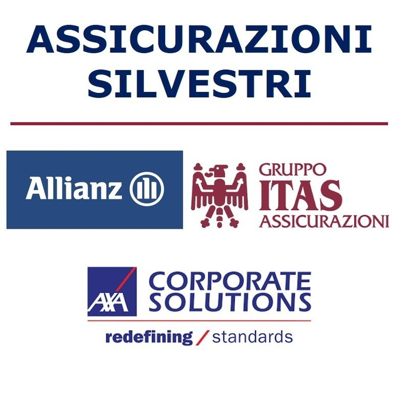 Silvestri Pietro Paolo - Allianz, Itas, Axa Corporate Solutions