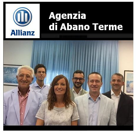 Allianz Abano Terme Agente Favarin Ettorino