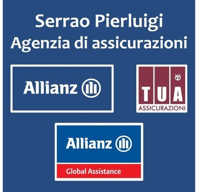 Serrao Pierluigi - Allianz, Allianz Global Assistance, Tua Assicurazioni