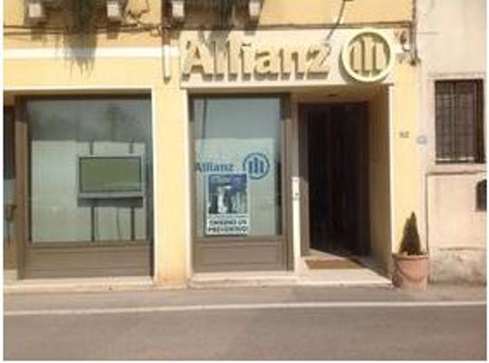 Allianz Schio Agente Laura Marchioro Bortoli