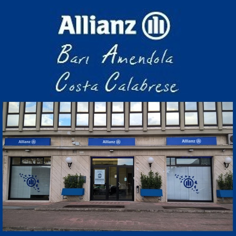 Allianz Costa Calabrese