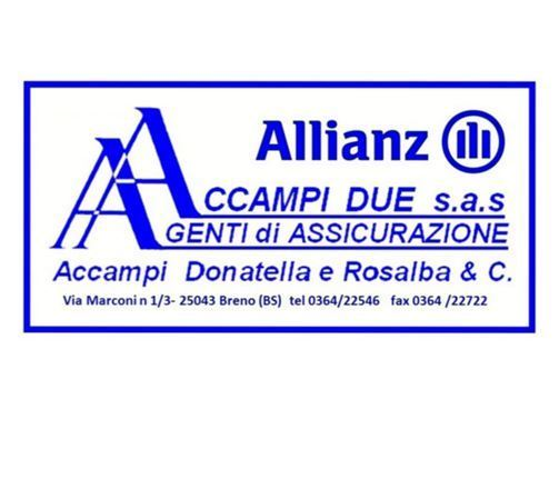 Allianz - Accampi Due